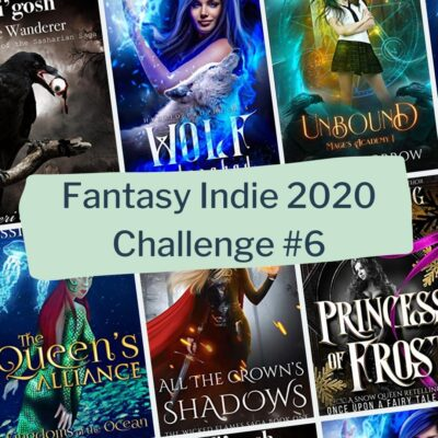 Indie Reading Challenge 2020: Little-Known Books