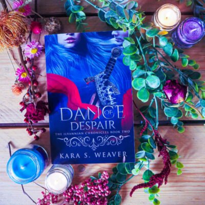 Dance of Despair by Kara S Weaver