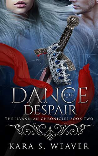 June tbr Dance of Despair cover