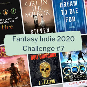 long titles indie reading challenge 7