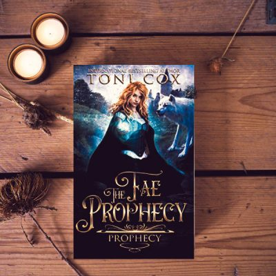 The Fae Prophecy – Toni Cox