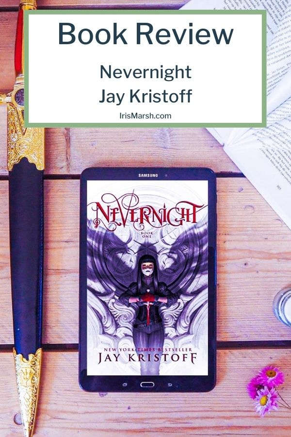 nevernight book review