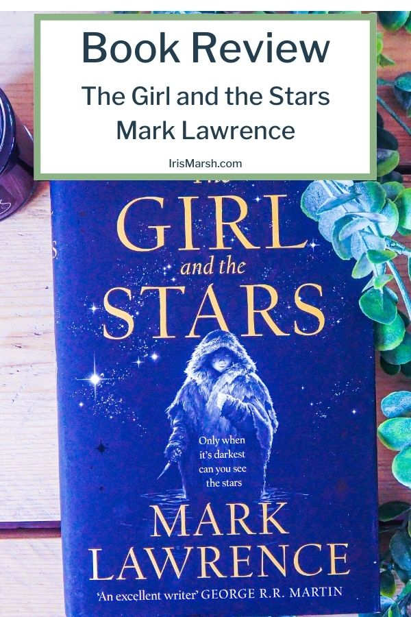 the girl and the stars book review