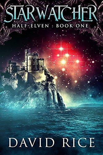 book cover starwatcher