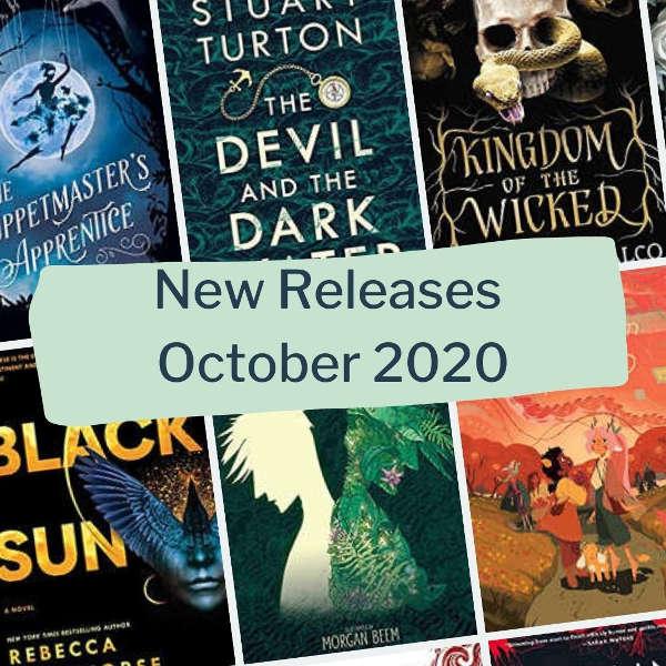 october releases 2020