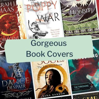 13 Books You Buy for Their Gorgeous Covers