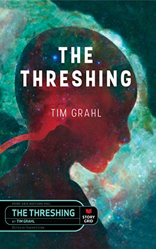 book covers the threshing