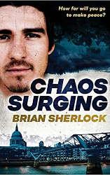lgbtq urban fantasy books chaos surging