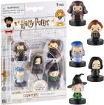 harry potter themed stamps holiday gift guide for readers