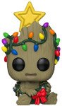 christmas baby groot funko pop holiday gift guide for readers who love sci-fi