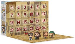 holiday gift guide for readers harry potter advent calendar