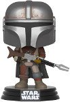 the mandalorian funko pop holiday gift guide