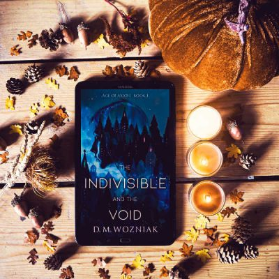The Indivisible and the Void by D. M. Wozniak