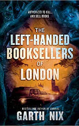 the left-handed booksellers of london book cover