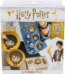 holiday gift guide for readers harry potter pain your own pins
