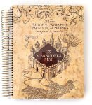 harry potter planner marauders map holiday bookish gift guide