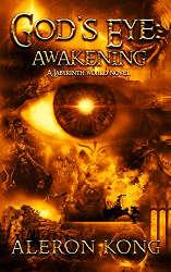 Gods eye awakening best sci-fi and fantasy book releases december 2020