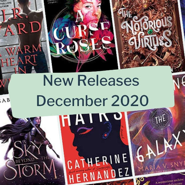 new releases december 2020