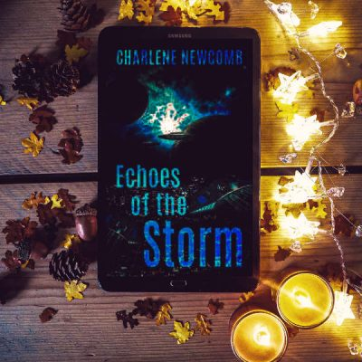 Echoes of the Storm by Charlene Newcomb
