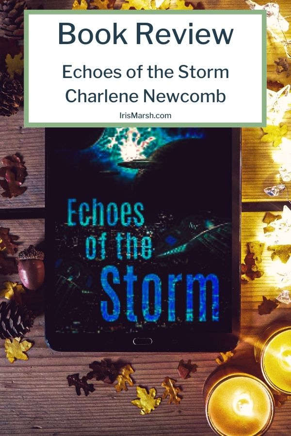 echoes of the storm by charlene newcomb book review