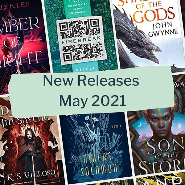 new releases may 2021