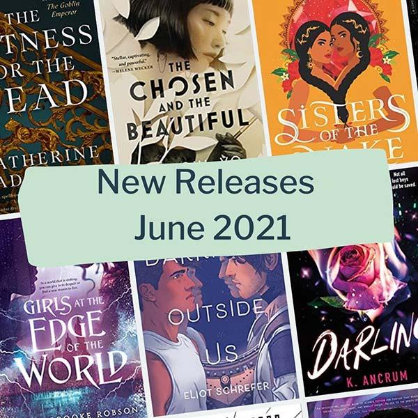 new releases june 2021