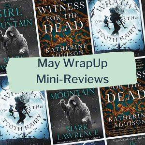 may wrapup mini reviews