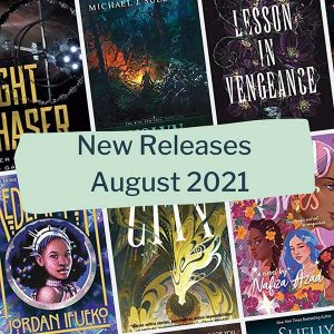 new releases august 2021