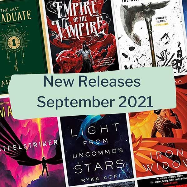 new releases september 2021