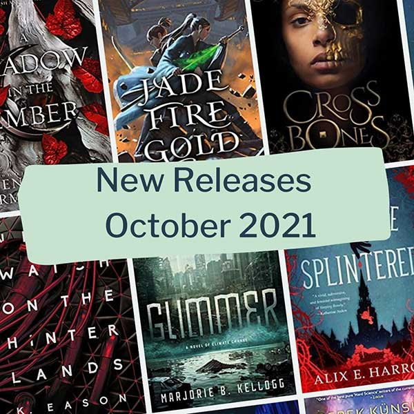 new releases october 2021