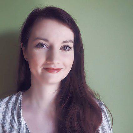 About Iris Marsh writer editor