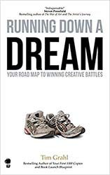 running down a dream writing resources