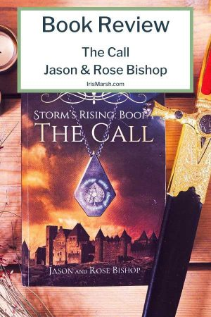 the call book review