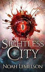 best scifi book releases july 2021 the sightless city