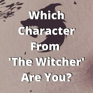 witcher character quiz