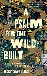 best scifi fantasy book releases july 2021 psalm for the wild built