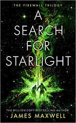 best sci-fi book releases february 2021 search for starlight book cover