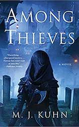 best fantasy book releases september 2021 among thieves