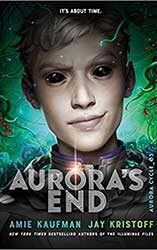 auroras end best scifi book releases 2021