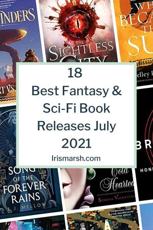 18 best fantasy and scifi book releases 2021