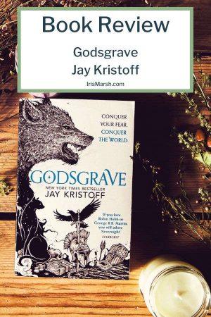 Godsgrave jay kristoff book review