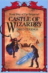 castle of wizardry book cover