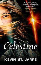 scifi book releases may 2021 celestine