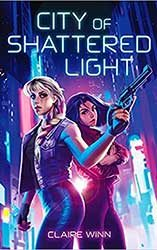 city of shattered light scifi october 2021 book releases