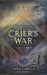crier's war book cover scifi romance lgbtq