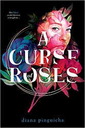 curse of roses book cover
