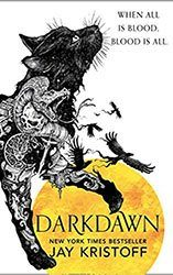 darkdawn april 2021 reading wrapup