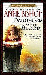 dark fantasy daughter of the blood
