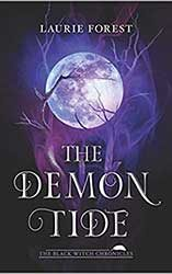 fantasy book releases the demon tide