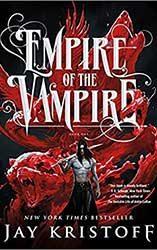 empire of the vampire best fantasy book releases 2021